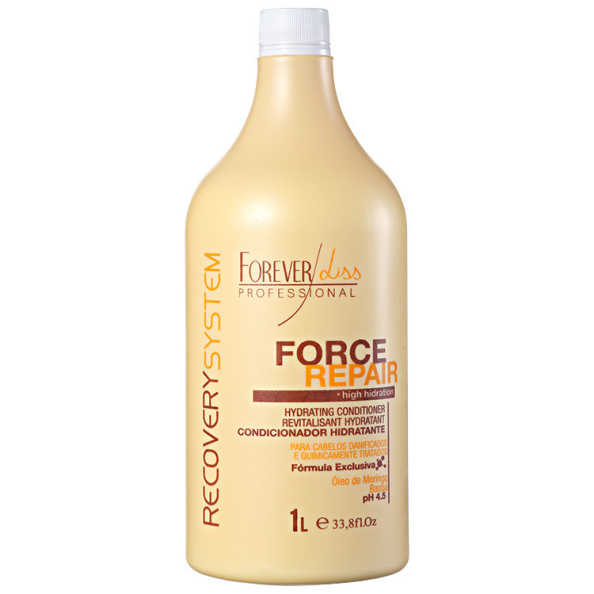 Forever Liss Professional Force Repair - Condicionador 1000ml