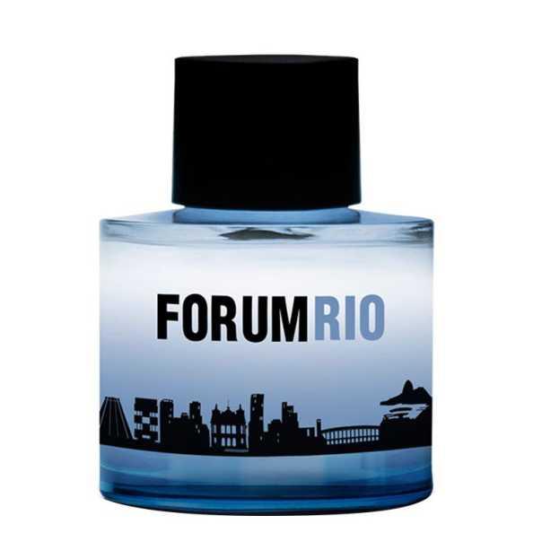 Forum Rio Eau de Cologne - Perfume Masculino 60ml