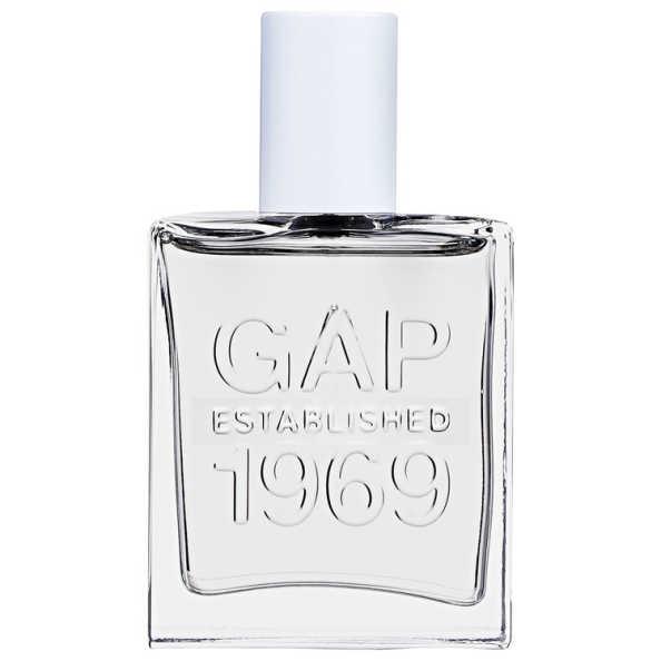 Gap Established 1969 Eau de Toilette - Perfume Feminino 30ml
