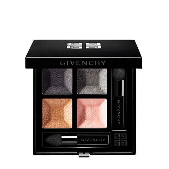 Givenchy Le Prisme Yeux Quatuor Renewal 5 Frisson - Paleta de Sombras 4g
