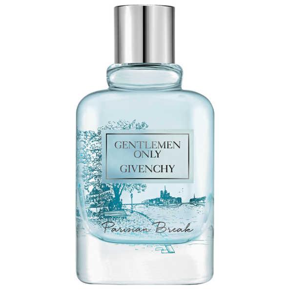 Gentlemen Only Parisian Break Givenchy Eau de Toilette - Perfume Masculino 50ml