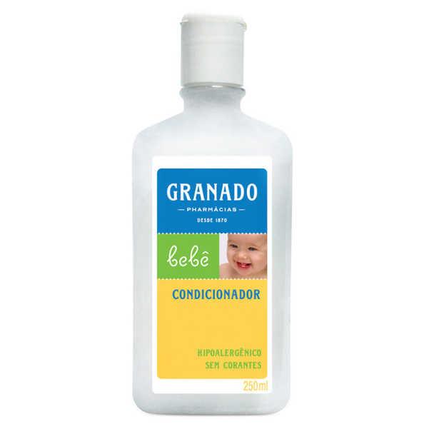 Granado Bebê Lavanda - Condicionador 250ml