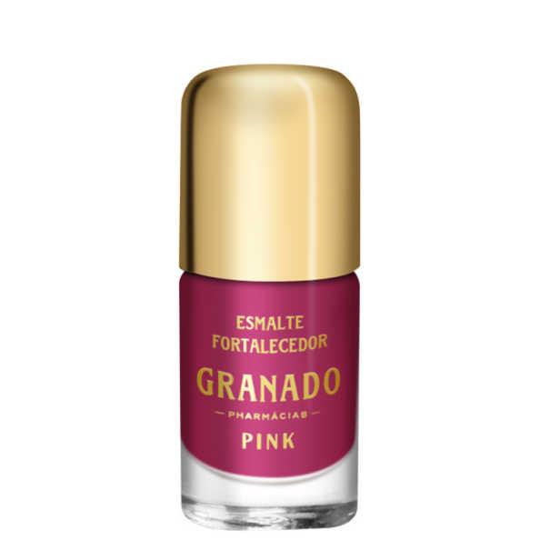 Granado Pink Fortalecedor Louisa - Esmalte 10ml