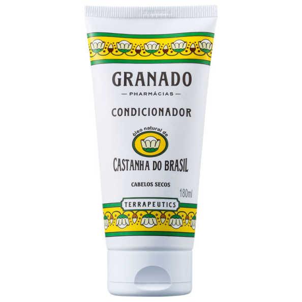 Granado Terrapeutics Castanha do Brasil - Condicionador 180ml