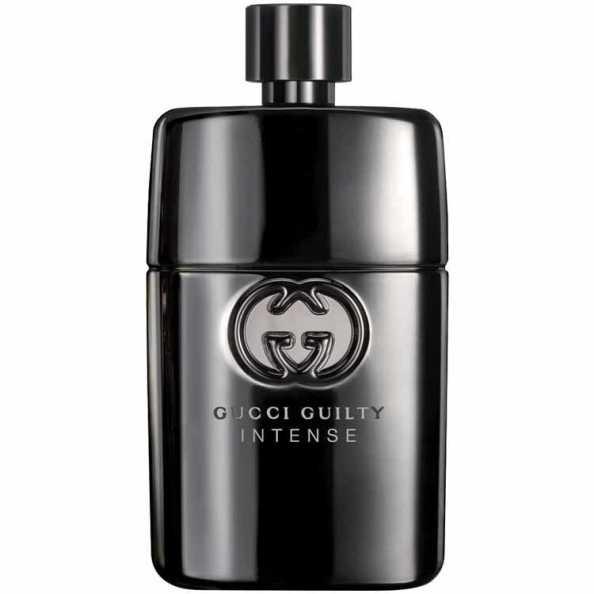 Gucci Guilty Intense Pour Homme Eau de Toilette - Perfume Masculino 50ml