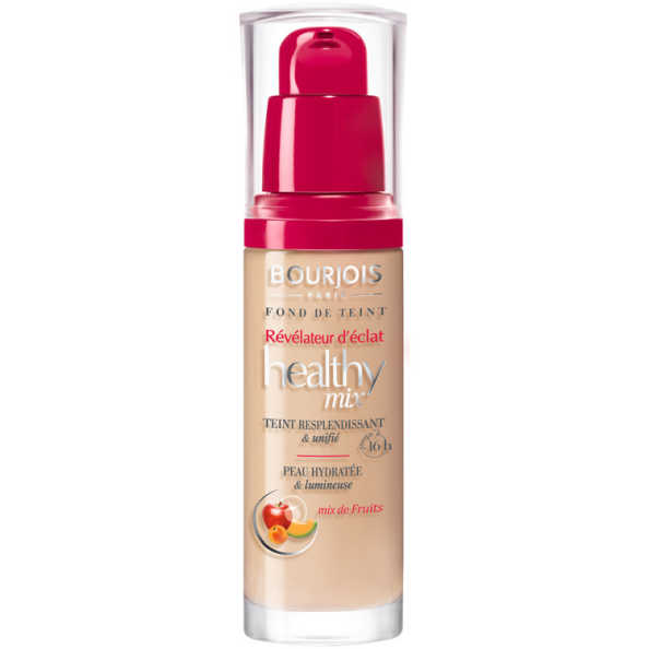 Bourjois Healthy Mix Foundation Beige Clair Rpk - Base Líquida
