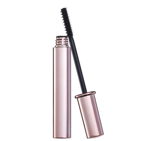 Hot MakeUp Curly Kiley Secret Black - Máscara para Cílios 6,4g