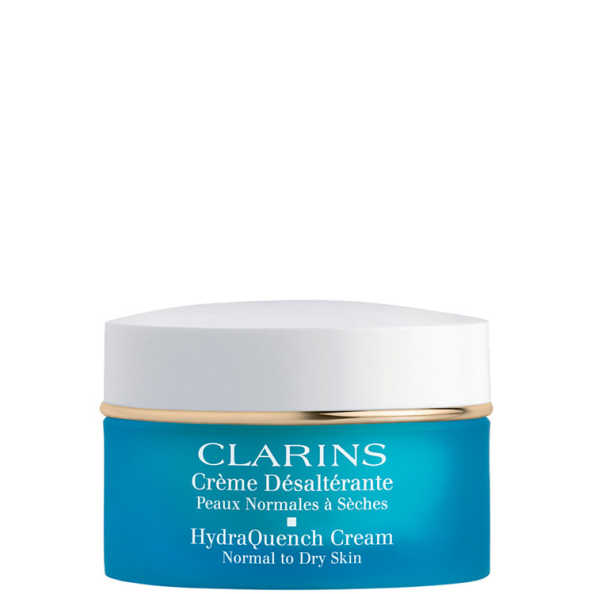 Clarins Hydraquench Cream - Hidratante Facial 50ml