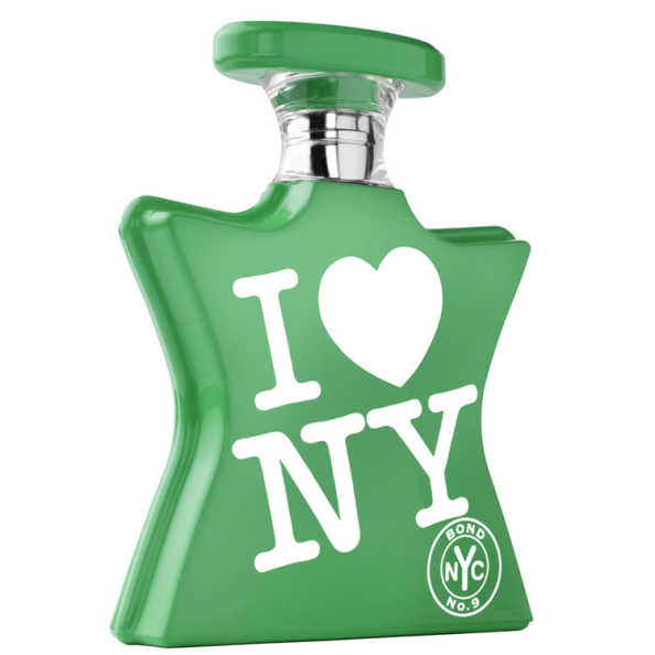 Perfume I Love Ny For Earth Day Bond No. 9 Eau de Parfum Feminino 50 Ml