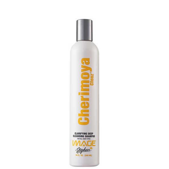 Image Cherimoya Clenz Clarifying Deep Cleansing - Shampoo 300ml