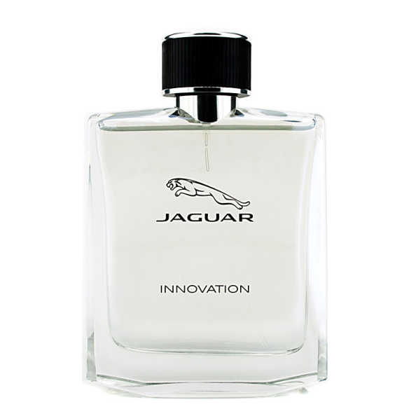 Jaguar Innovation Eau de Toilette - Perfume Masculino 100ml