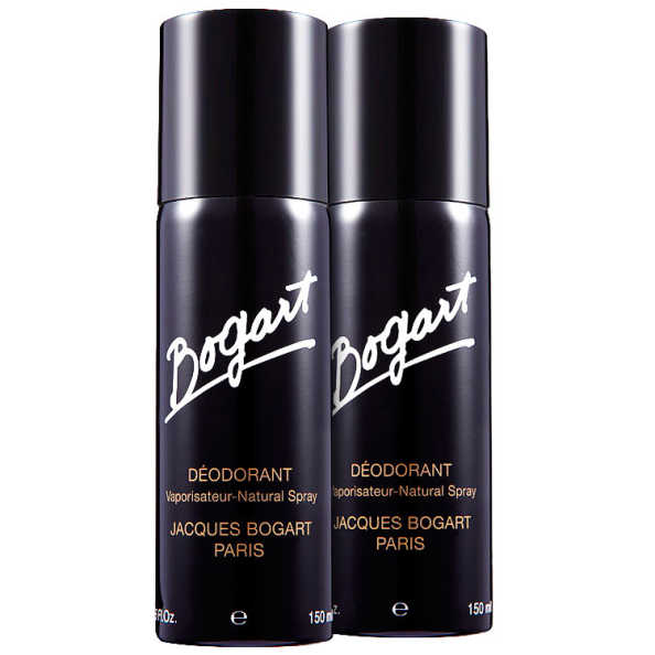 Kit Jacques Bogart Deodorant Duo Masculino (2 produtos)