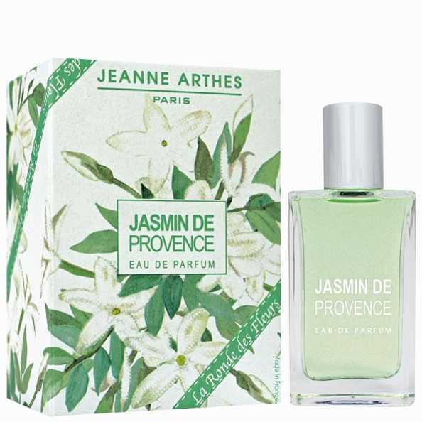 La Ronde Des Fleurs Jasmin de Provence Jeanne Arthes Eau de Parfum - Perfume Feminino 30ml