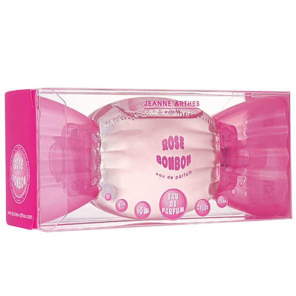 Rose Bonbon Jeanne Arthes Eau de Parfum - Perfume Feminino 60ml