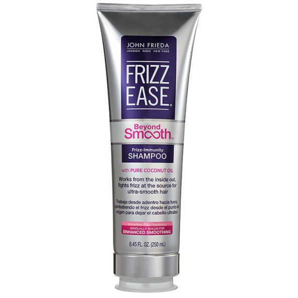 John Frieda Frizz Ease Beyond Smooth Frizz-Immunity - Shampoo 250ml