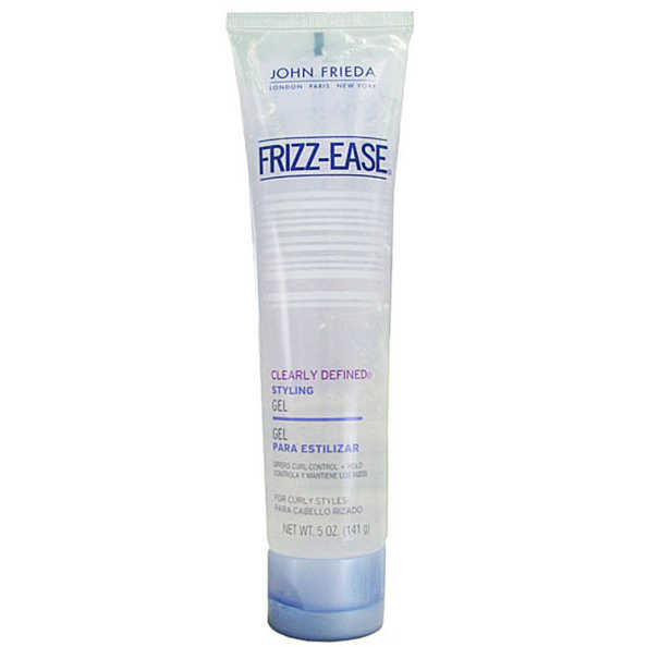John Frieda Frizz-Ease Clearly Defined Style-Holding Gel - Finalizador 142g