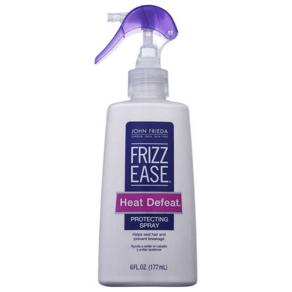 John Frieda Frizz-Ease Heat Defeat Protective Styling Spray - Finalizador 177ml