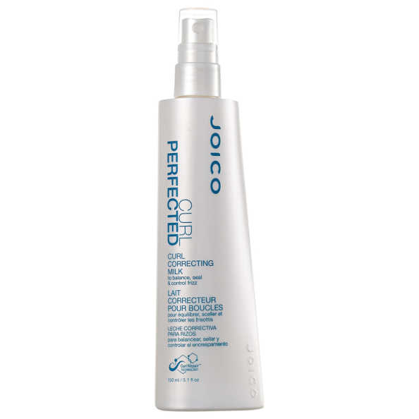 Joico Curl Perfected Correcting Milk - Spray Leave-in 150ml