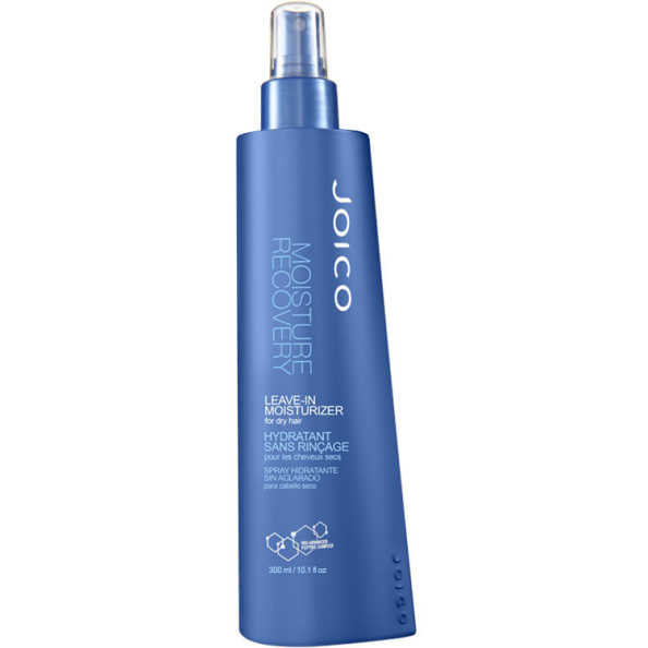 Joico Moisture Recovery Moisturizer - Leave-In 300ml