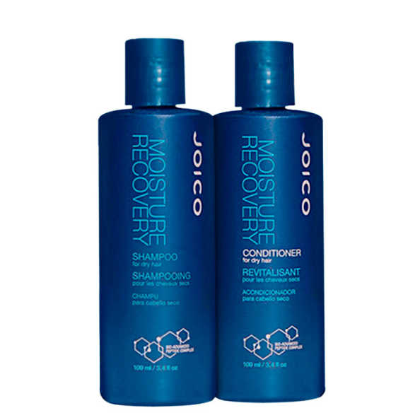 Joico Moisture Recovery Special Edition Duo Kit (2 Produtos)