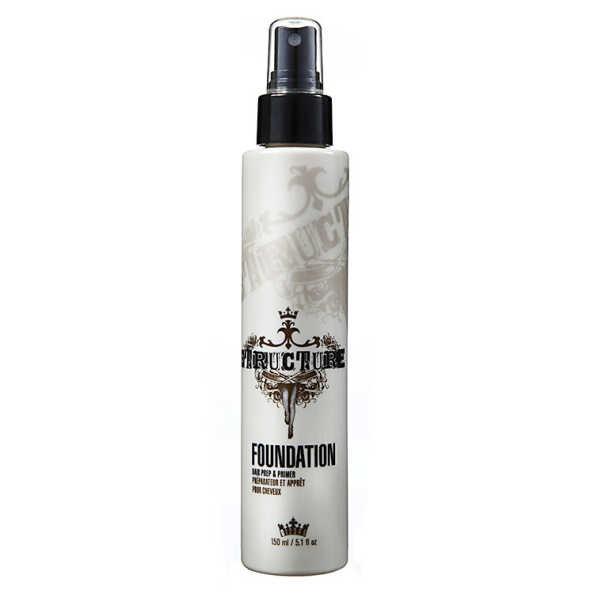 Joico Structure Foundation Hair Prep & Primer - Spray Pré-Modelagem 150ml