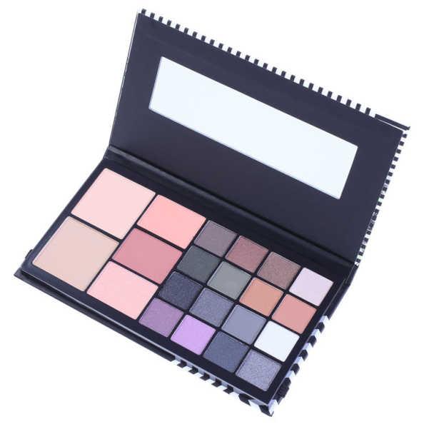 Joli Joli Couture Palette Fleur Rose - Paleta de Maquiagem