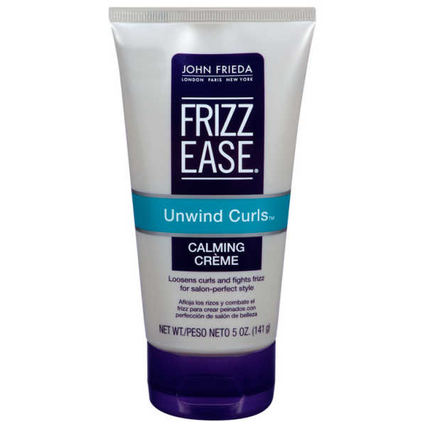 John Frieda Frizz Ease Unwind Curls - Leave-In 141g