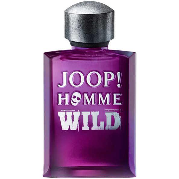Joop! Homme Wild  Eau de Toilette - Perfume Masculino 30ml