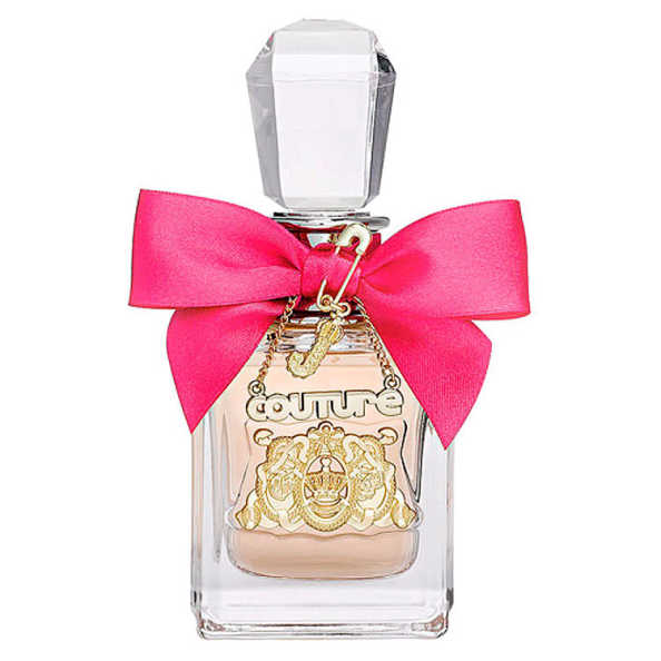 Viva La Juicy Juicy Couture Eau de Parfum - Perfume Feminino 100ml
