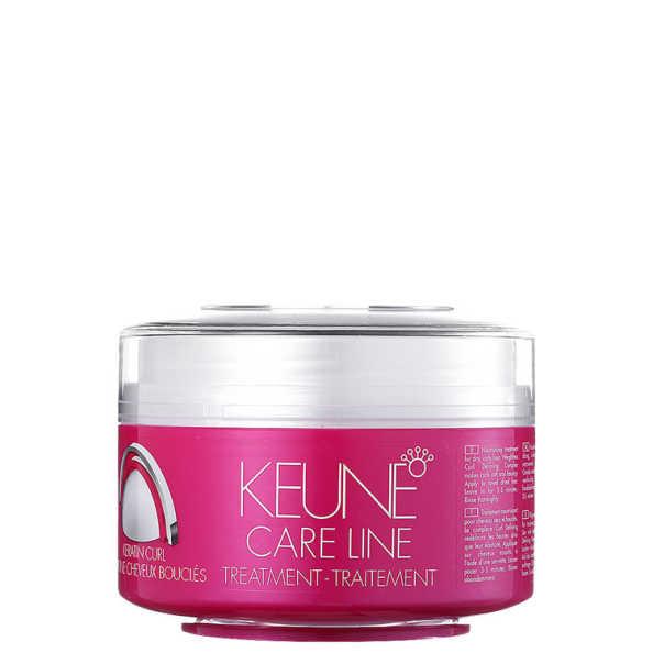 Keune Care Line Keratin Curl Treatment - Máscara de Tratamento 200ml