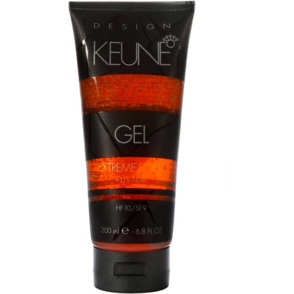 Keune Care Line Man Gel Extreme Forte - Gel 200ml