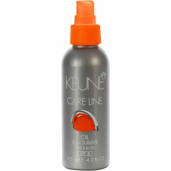 Keune Care Line Sun Sublime Oil - Óleo Protetor Solar 125ml
