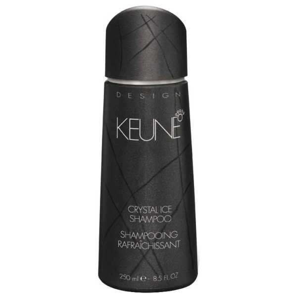 Keune Crystal Ice - Shampoo 250ml