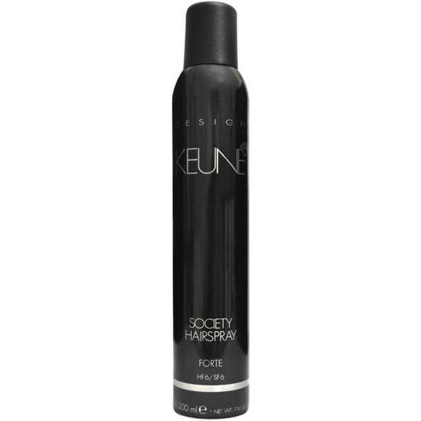 Keune Society Hairspray Forte - Finalizador 300ml
