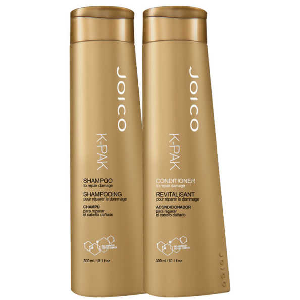 Kit Joico K-Pak To Repair Damage (2Produtos)