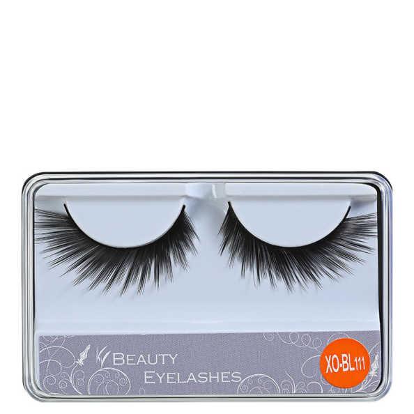 Klass Vough Beauty Eyelashes XOBL 111 - Cílios Postiços