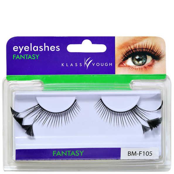 Klass Vough Eyelashes Fantasy BMF 105 - Cílios Postiços