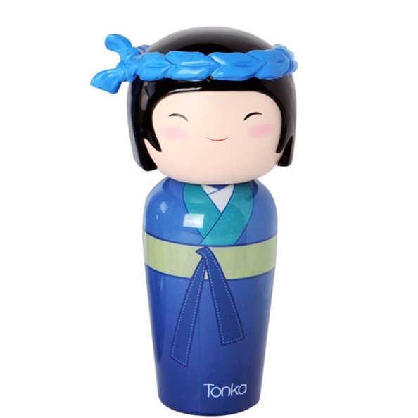 Tonka Kokeshi Eau de Toilette - Perfume Masculino 50ml