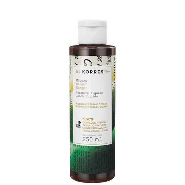 Korres Manga - Sabonete Líquido 250ml
