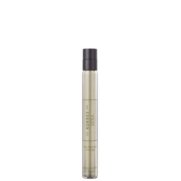 Mira Deo Parfum Korres Eau de Cologne - Perfume Feminino 7ml