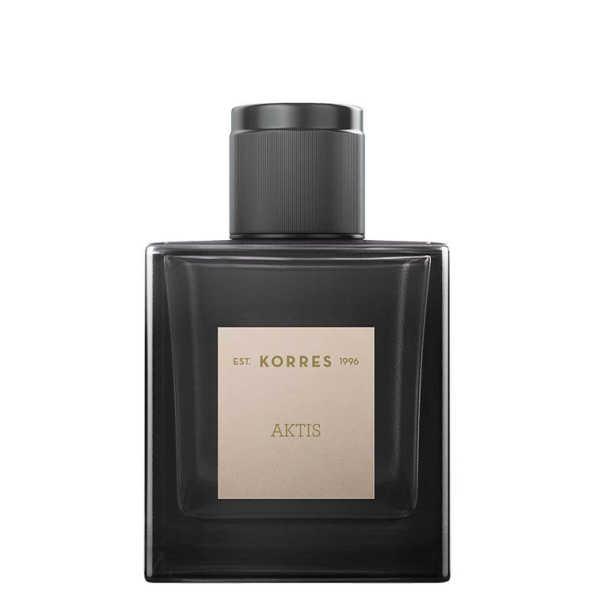 Aktis Deo Parfum Korres Eau de Cologne - Perfume Masculino 100ml