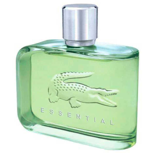 Essential Lacoste Eau de Toilette - Perfume Masculino 75ml