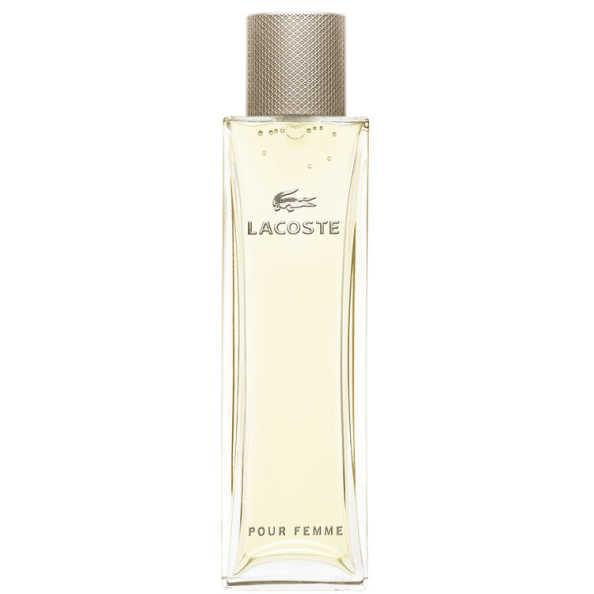 Lacoste Pour Femme Eau de Parfum - Perfume Feminino 50ml