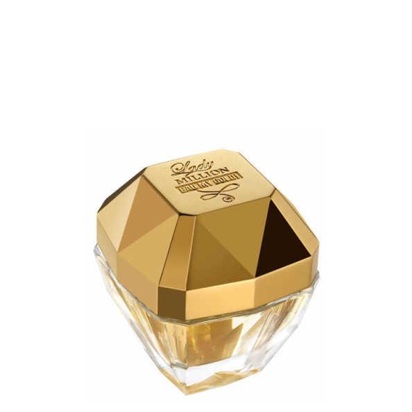 Lady Million Eau My Gold! Paco Rabanne Eau de Toilette - Perfume Feminino 30ml