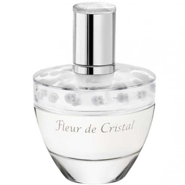 Fleur de Cristal Lalique Eau de Parfum - Perfume Feminino 100ml