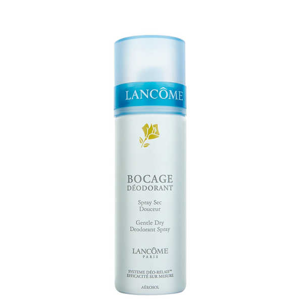 Lancôme Bocage Déodorant Spray Sec Douceur - Desodorante Spray 125ml