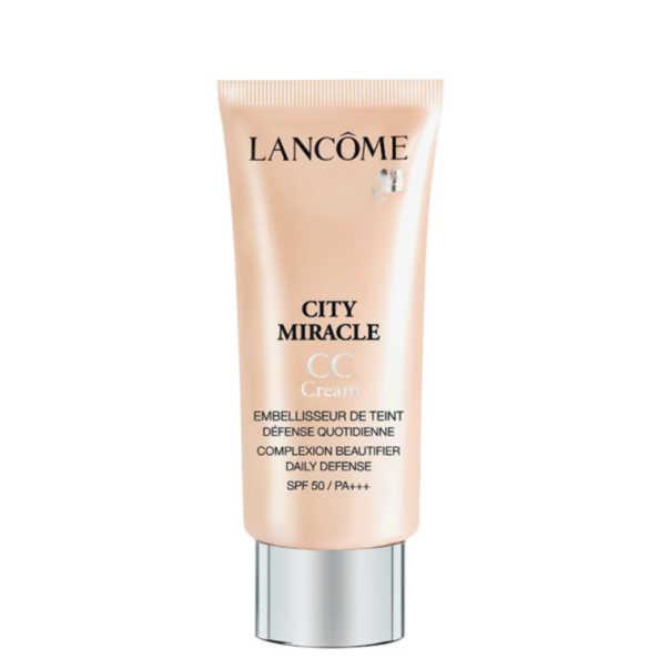 Lancôme Miracle City 01 Beige Dragee - CC Cream 30ml