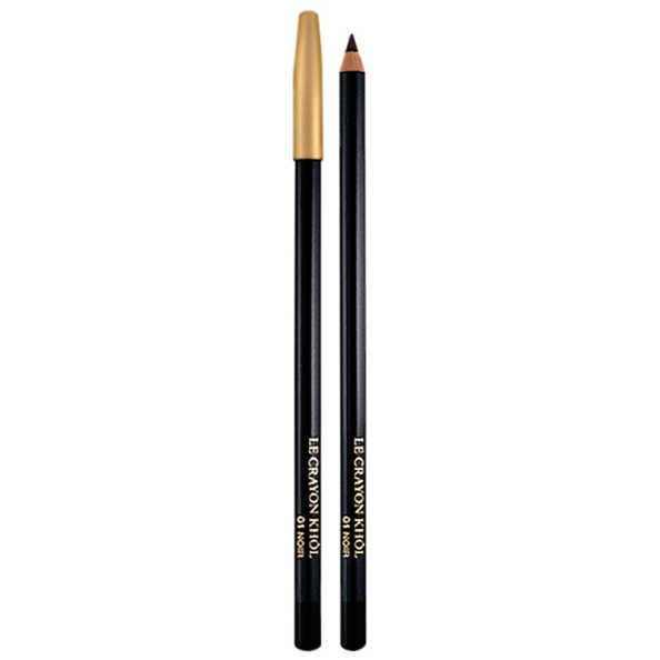 Lancôme Le Crayon Khôl Noir - Lápis de Olho