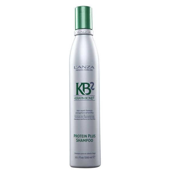 L'Anza KB2 Protein Plus - Shampoo 300ml