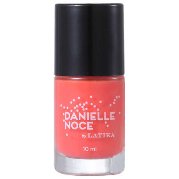 Latika Cenourinha Danielle Noce - Esmalte 10ml